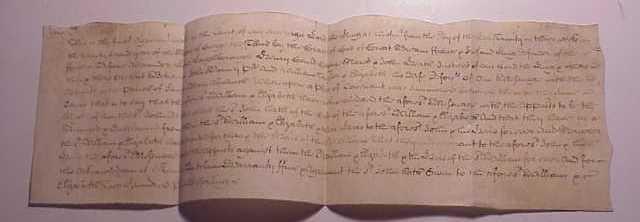 1782 ENGLISH VELLUM FINAL AGREEMENT