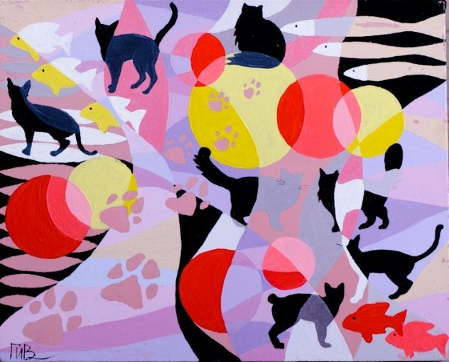 Cat Abstraction