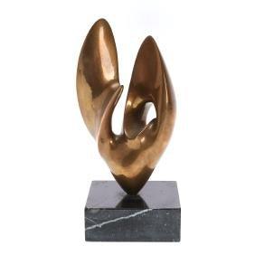 Antoine Poncet, sculpture
