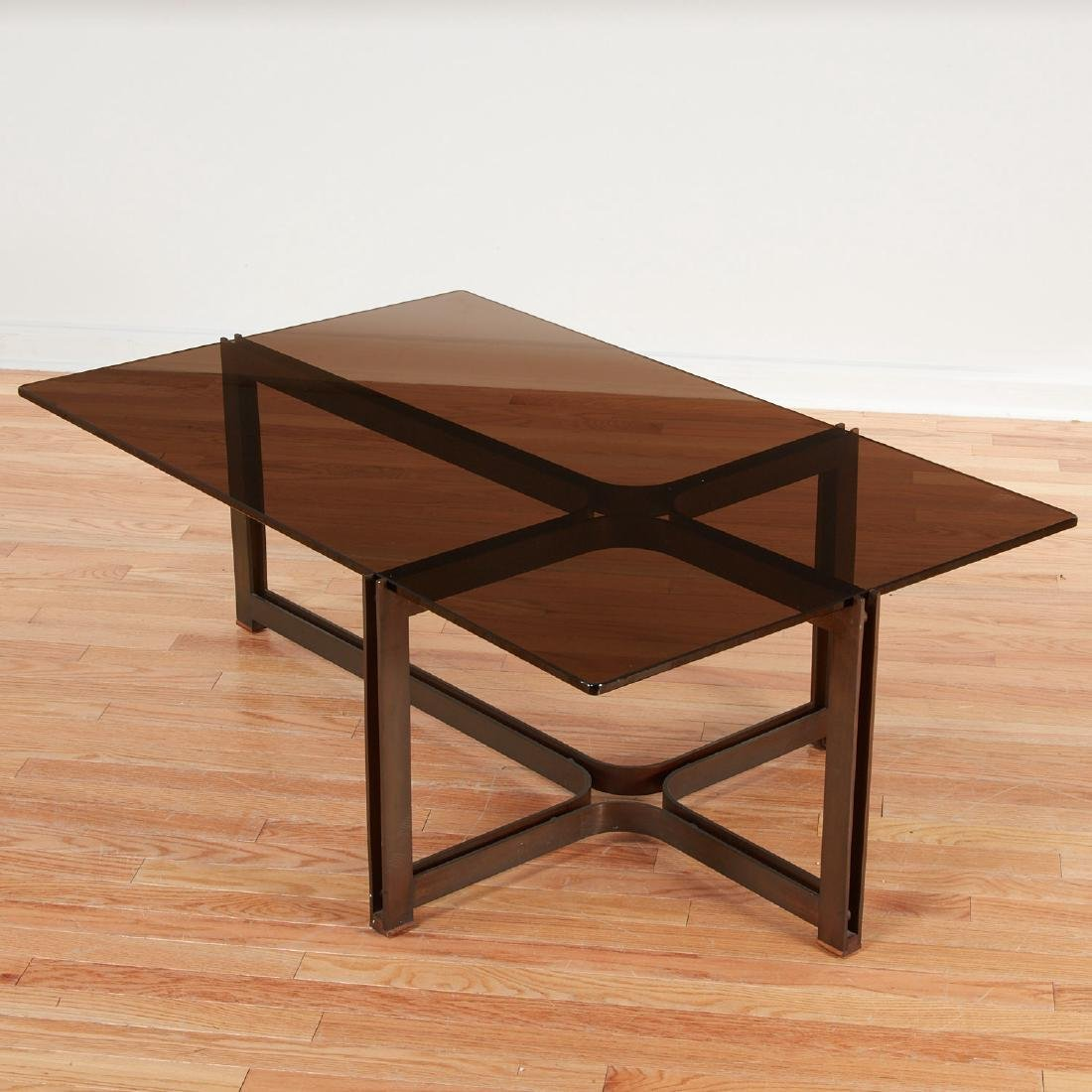 Sprunger for Dunbar coffee table