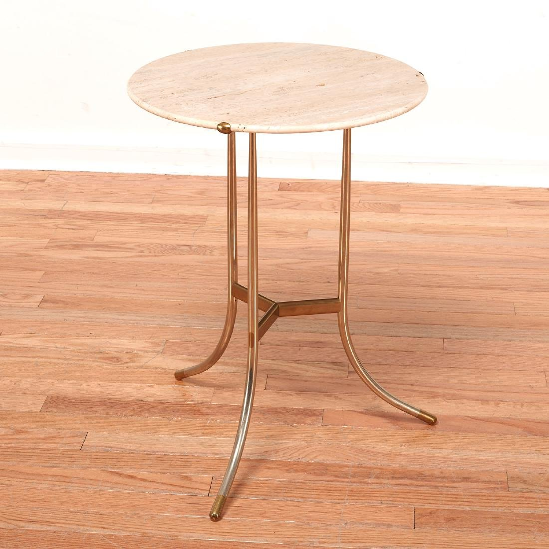 Cedric Hartman side table