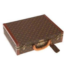 Louis Vuitton Monogram briefcase
