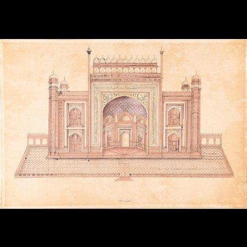Agra Antique