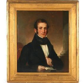 Manuel Joachim de Franca, painting