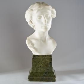 Harold Parker, sculpture