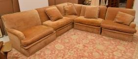 Thomas De Angelis Sectional Sofa