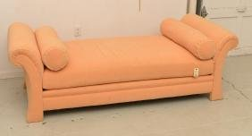 Henredon Upholstered Roll-arm Daybed