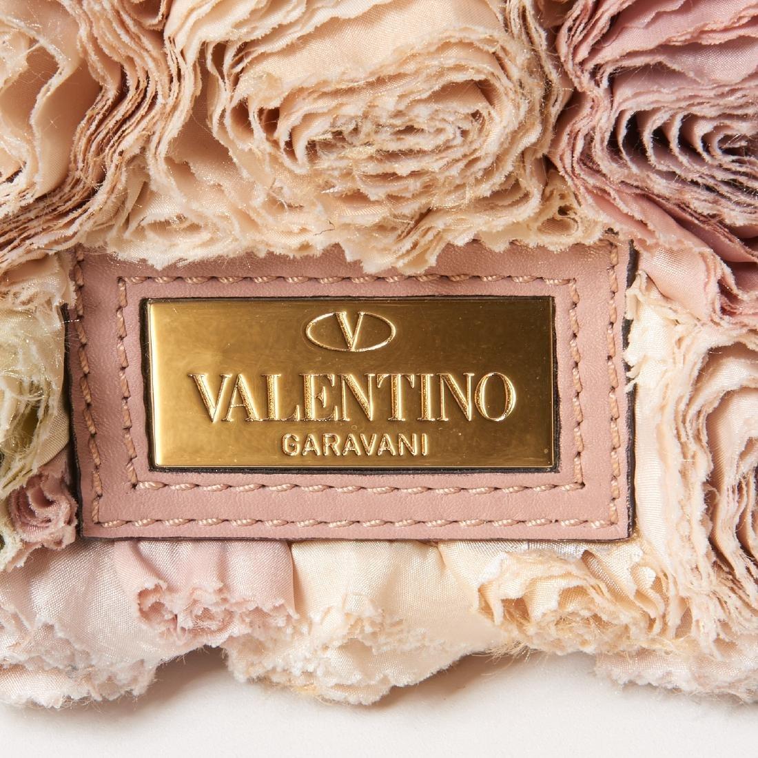 "Valentino Garavani ""Rosier"" floral tote - 5"