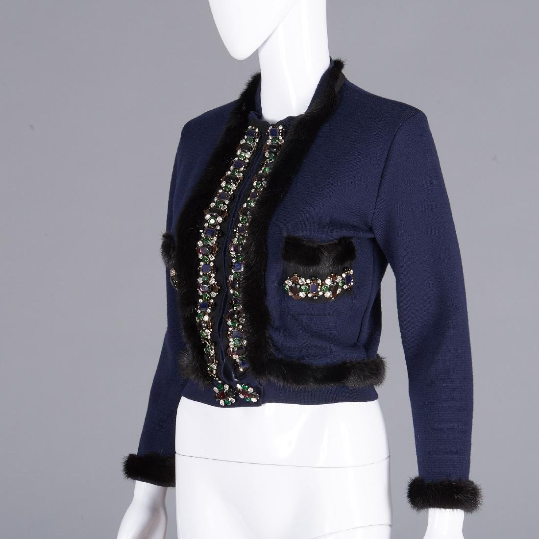 Gianfranco Ferre cardigan sweater
