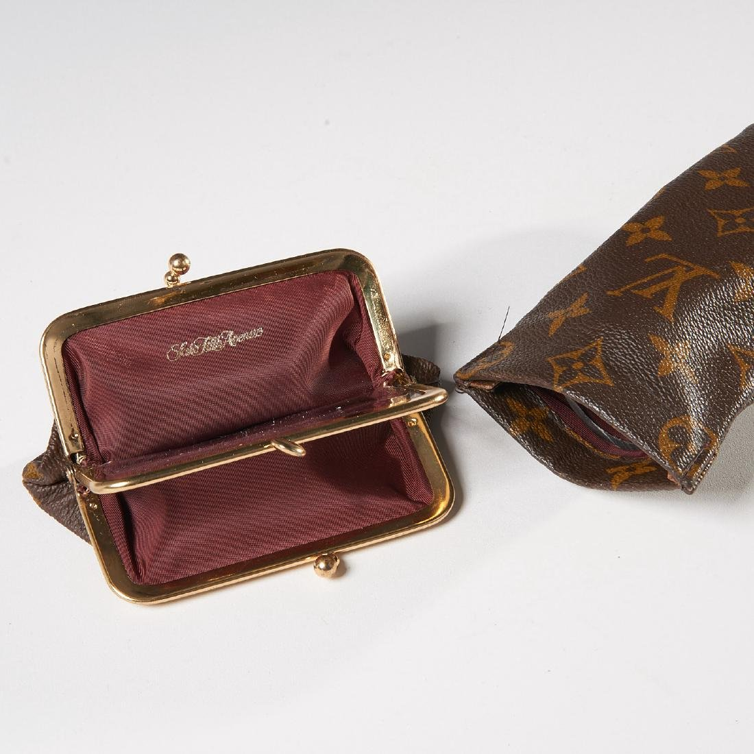 Group of Louis Vuitton Monogram accessories - 2