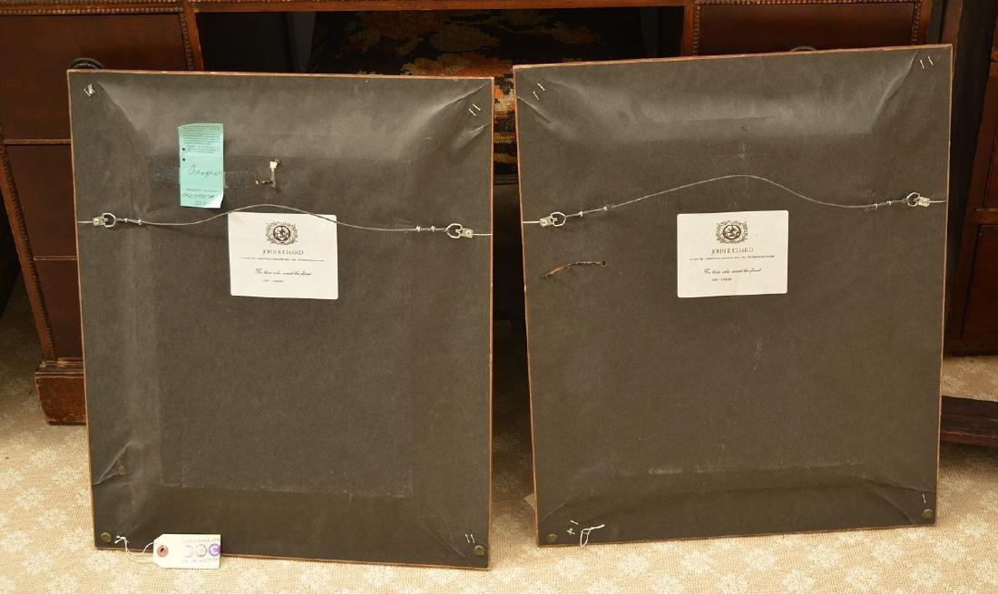 John-Richard, pair botanical fruit prints - 4