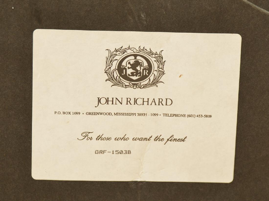John-Richard, pair botanical fruit prints - 5