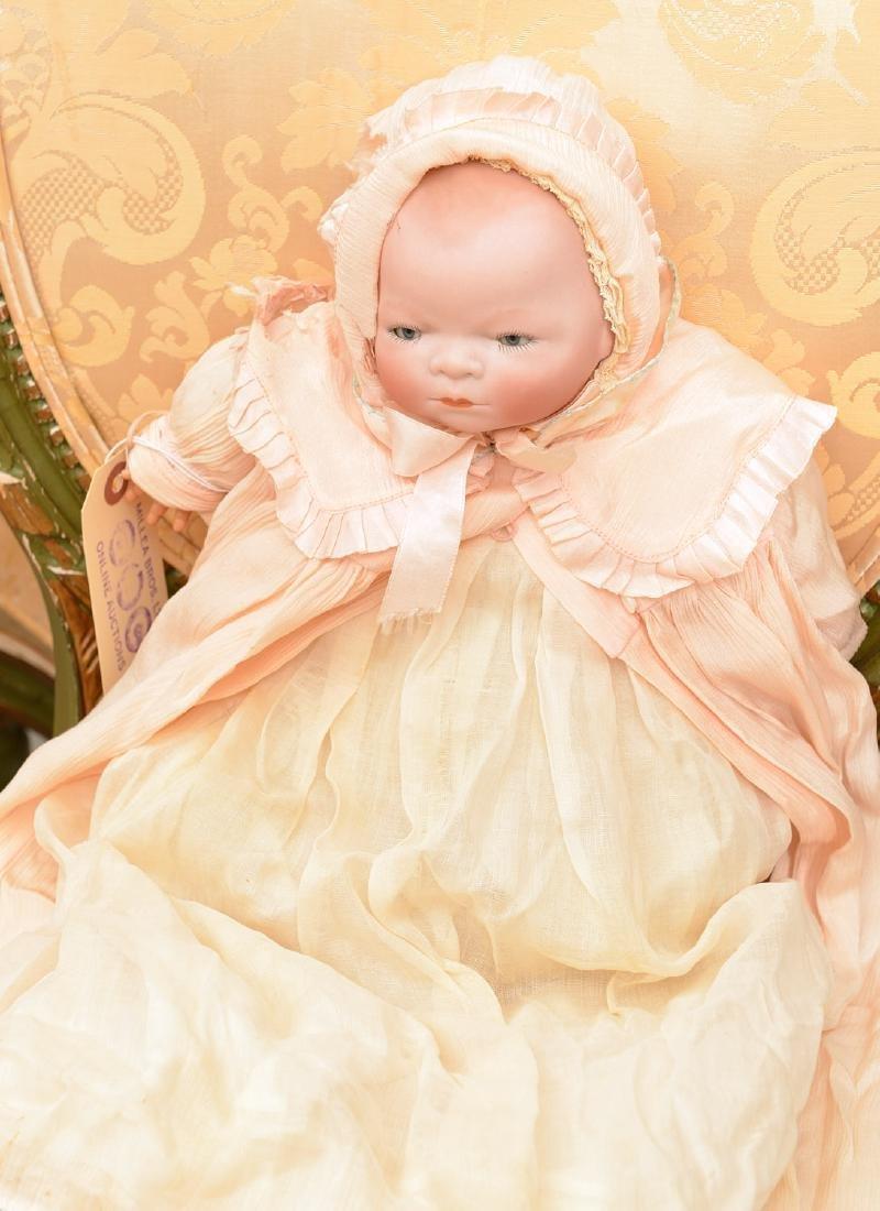 Grace Putnam Bye-Lo baby doll
