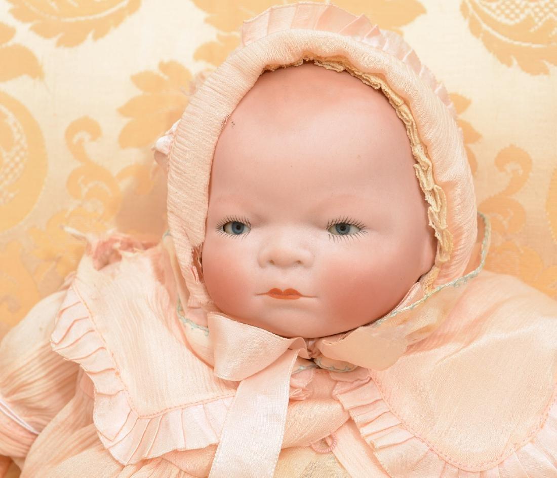 Grace Putnam Bye-Lo baby doll - 2