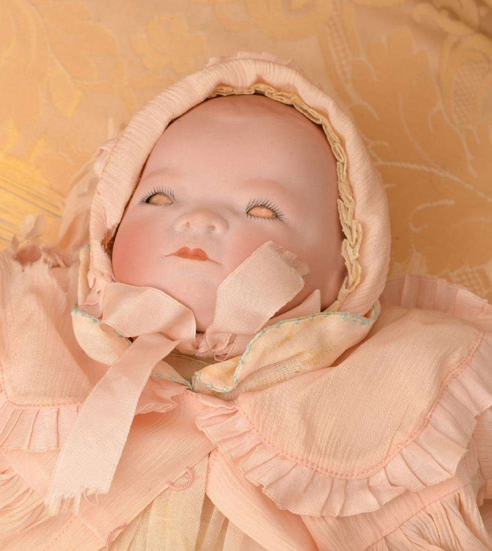 Grace Putnam Bye-Lo baby doll - 3