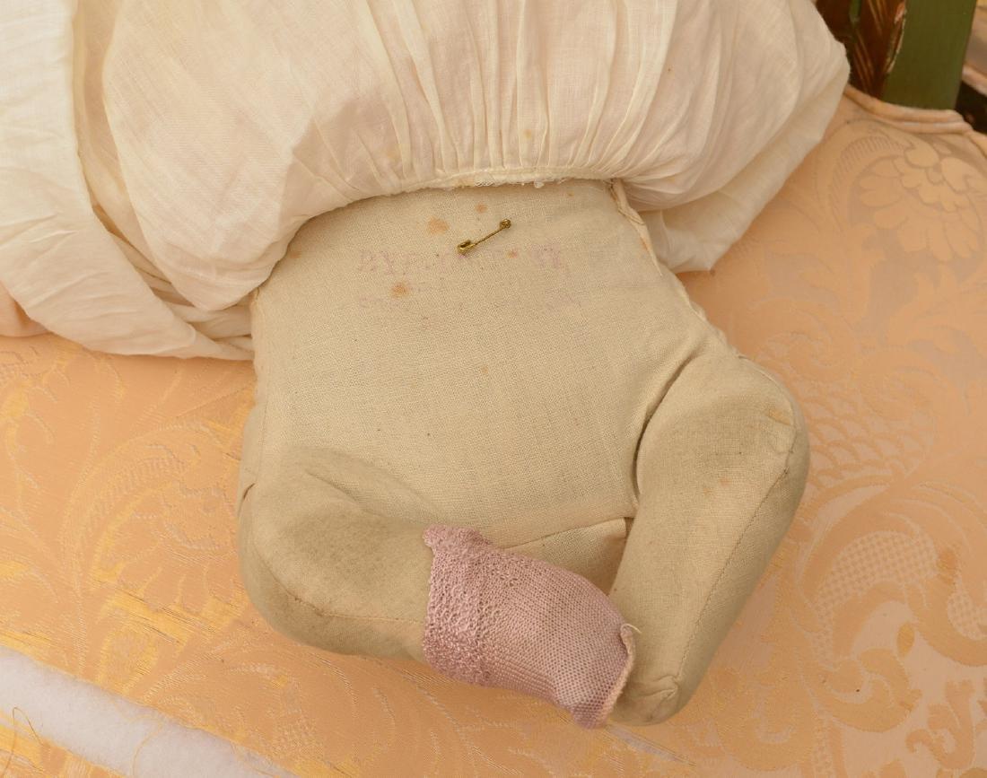 Grace Putnam Bye-Lo baby doll - 4