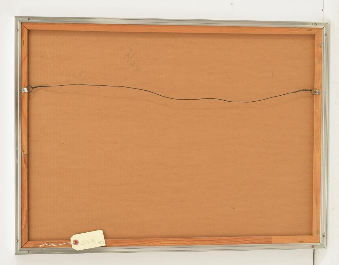 Caroline Stone, etching - 5