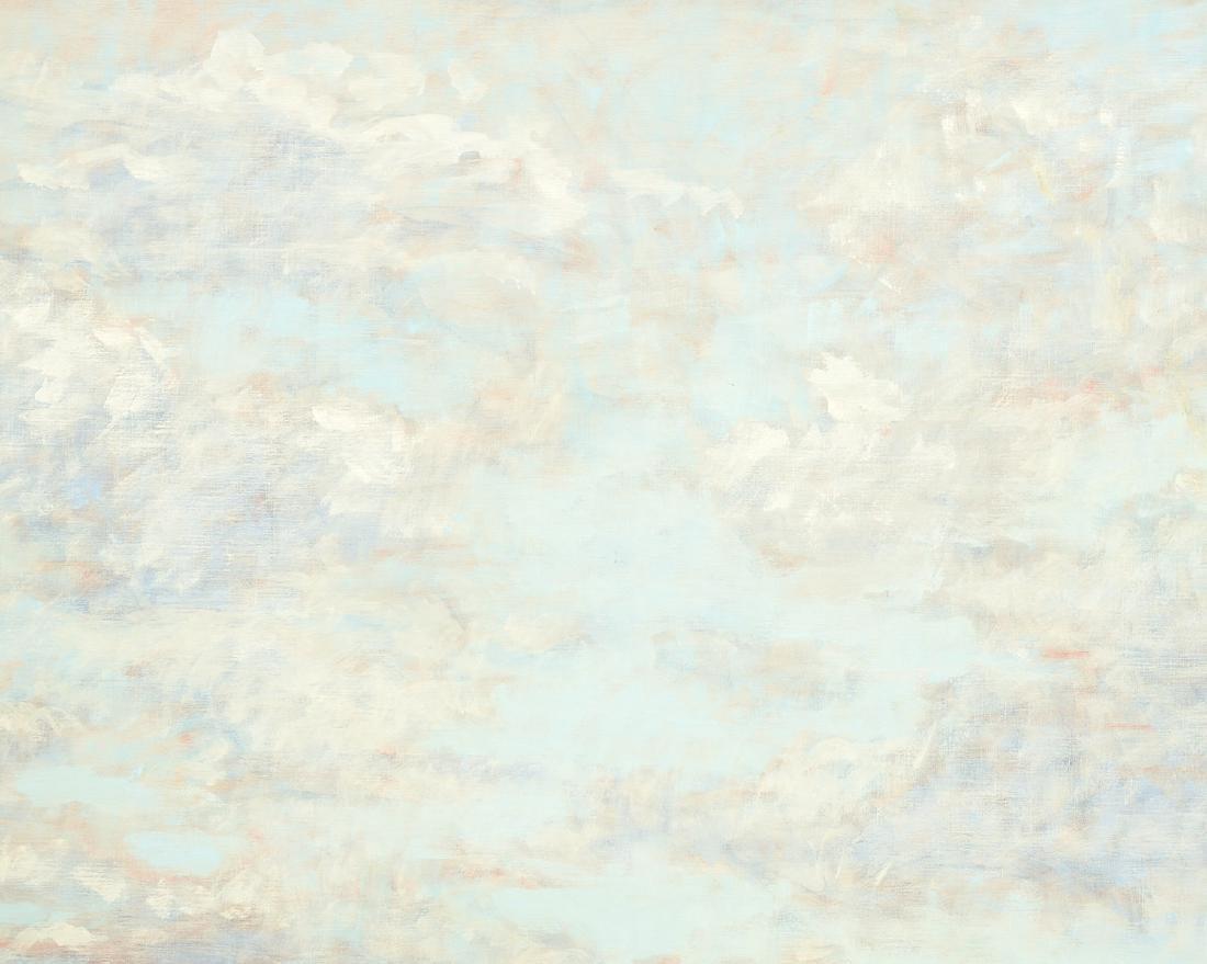 Robert Lahotan, painting - 3