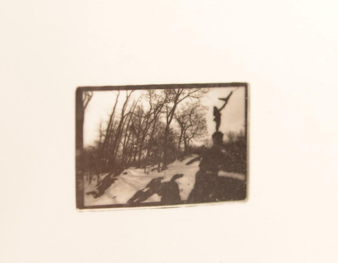 Unidentified artist, world's tiniest photograph - 2