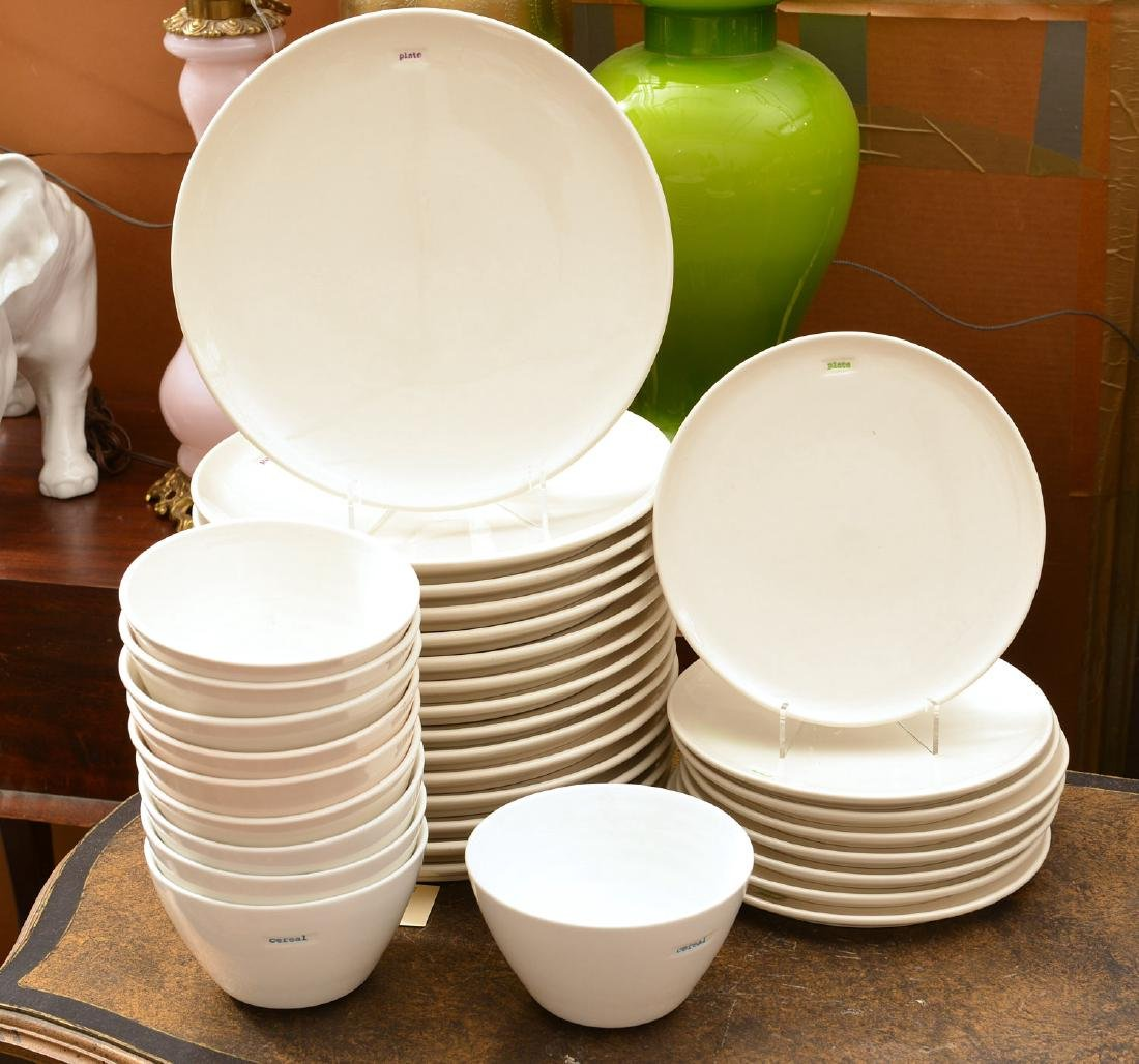 Keith Brymer Jones part dinner set