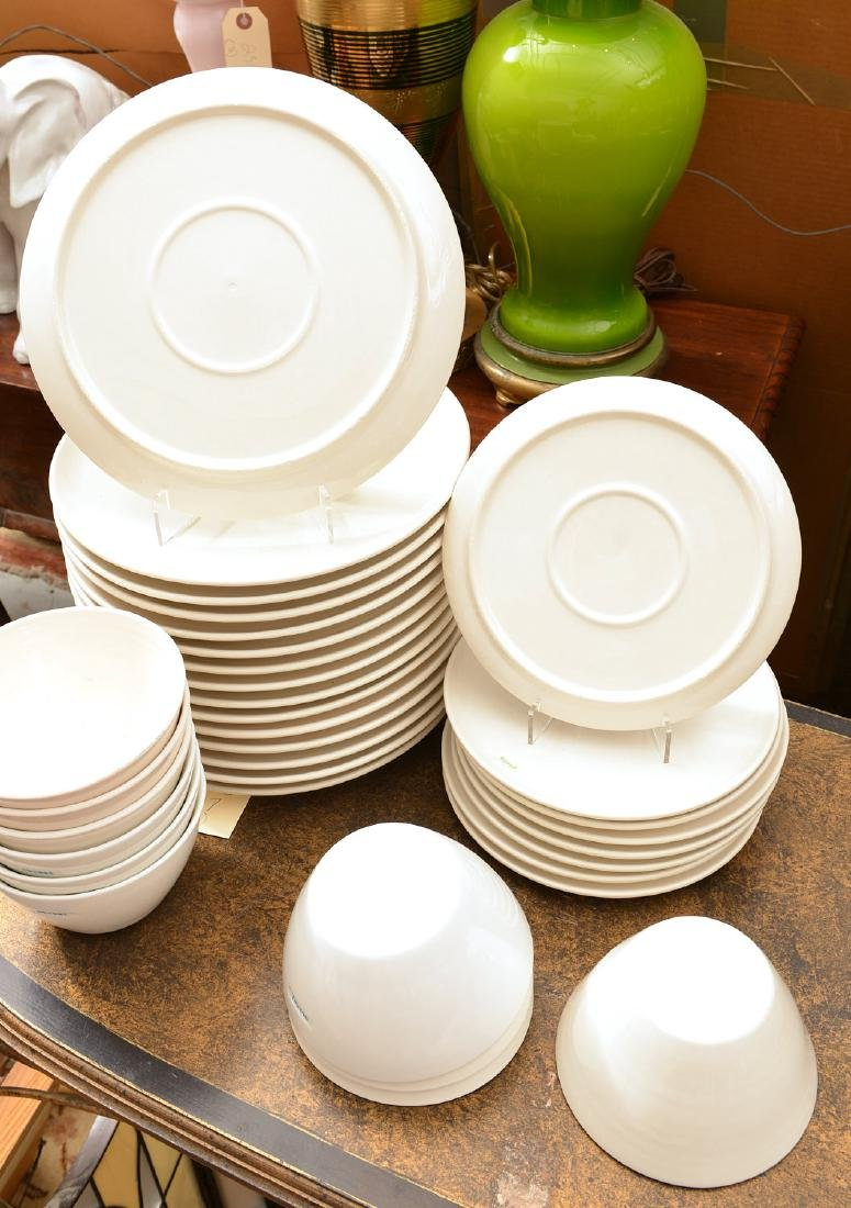 Keith Brymer Jones part dinner set - 5