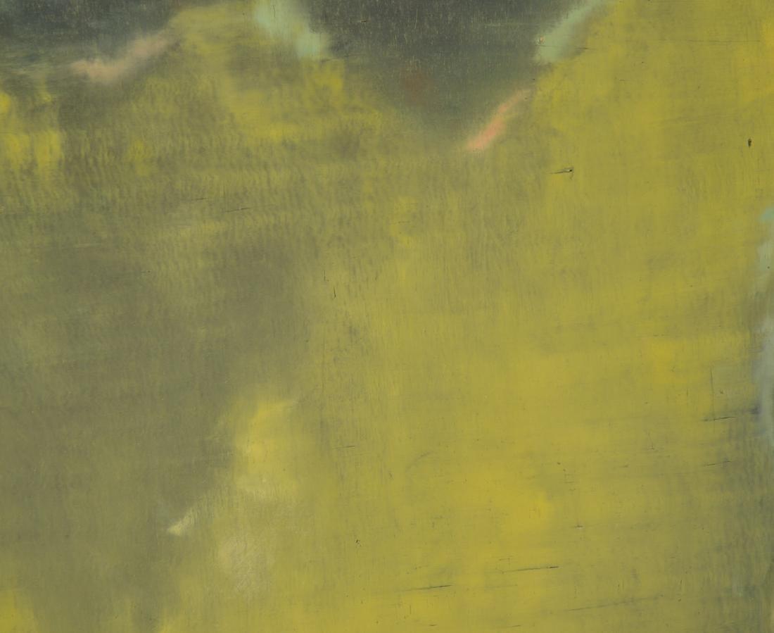 David Simons, large painting - 3
