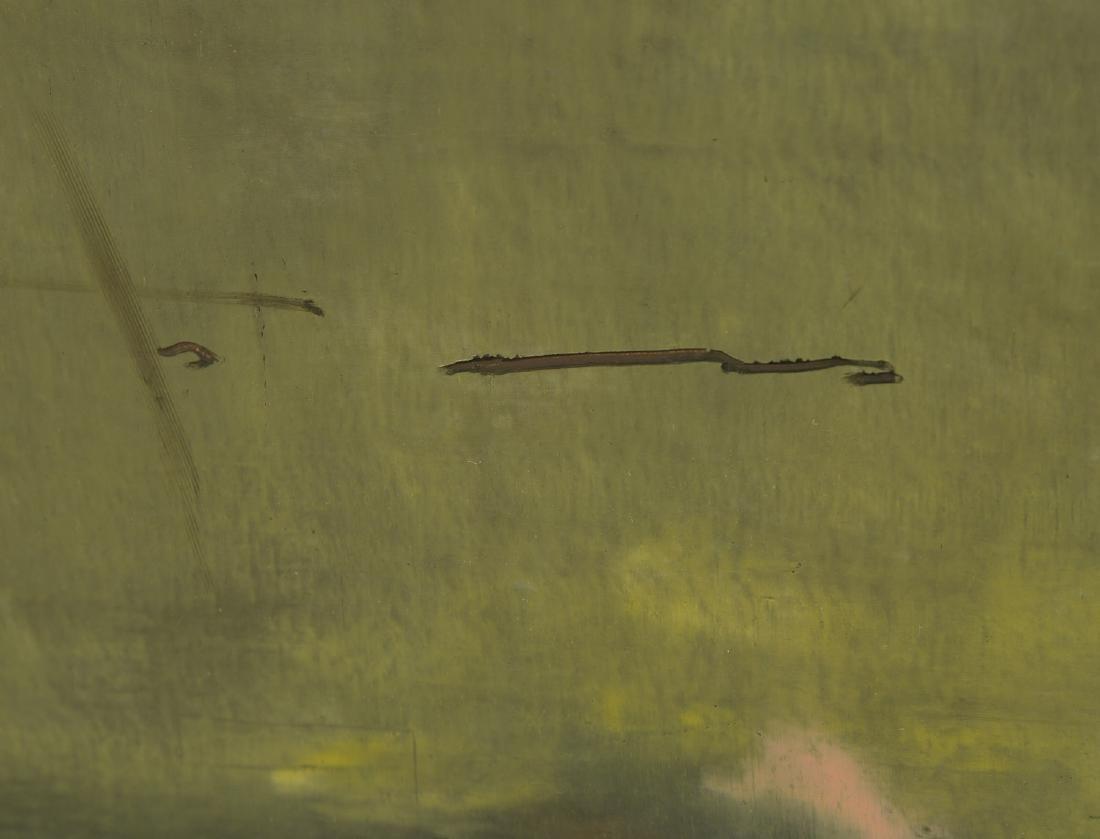 David Simons, large painting - 5