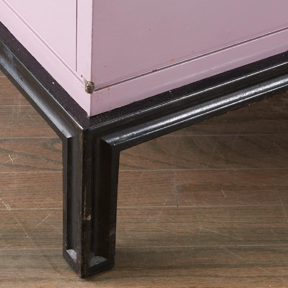 Tommi Parzinger custom sideboard - 3