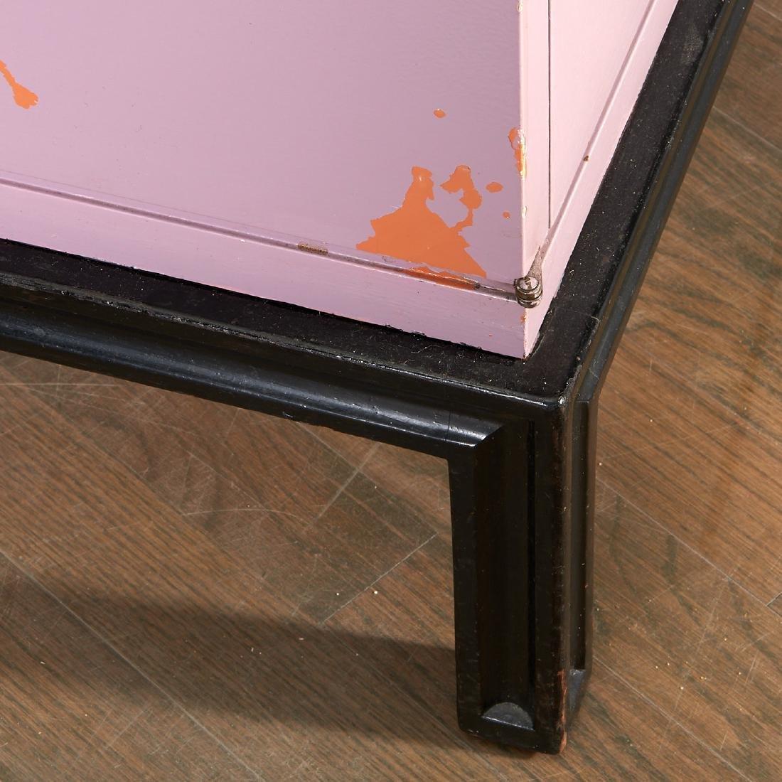 Tommi Parzinger custom sideboard - 4