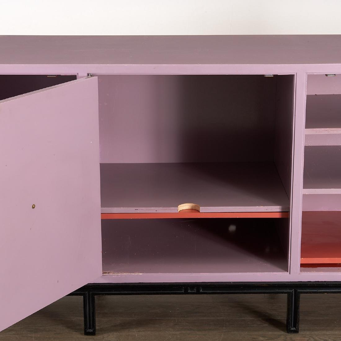 Tommi Parzinger custom sideboard - 6