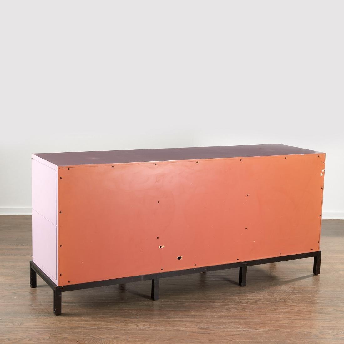 Tommi Parzinger custom sideboard - 7