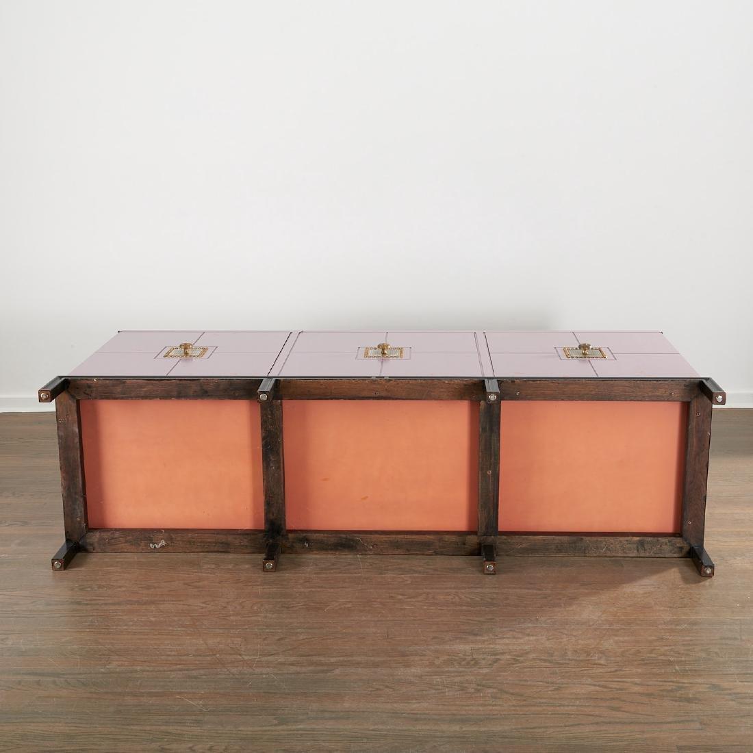 Tommi Parzinger custom sideboard - 8