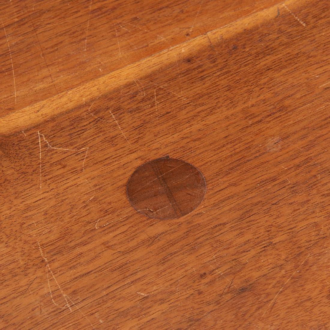Early George Nakashima coffee table - 2