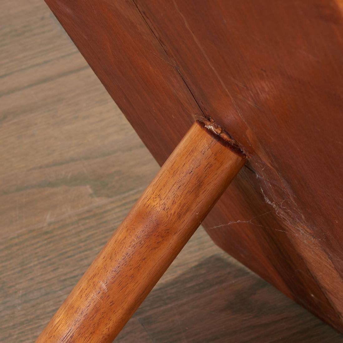 Early George Nakashima coffee table - 4