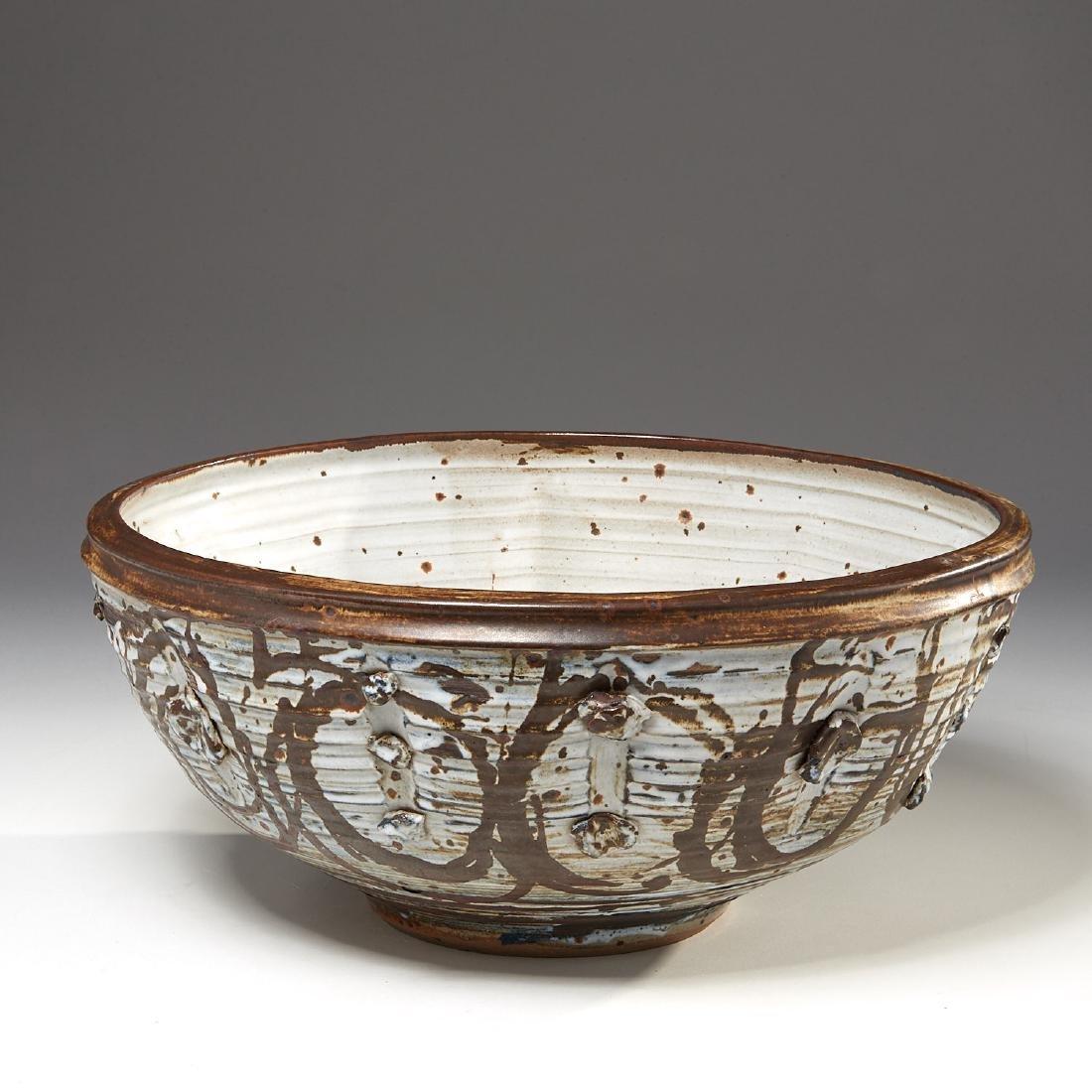 Large Vivika & Otto Heino bowl