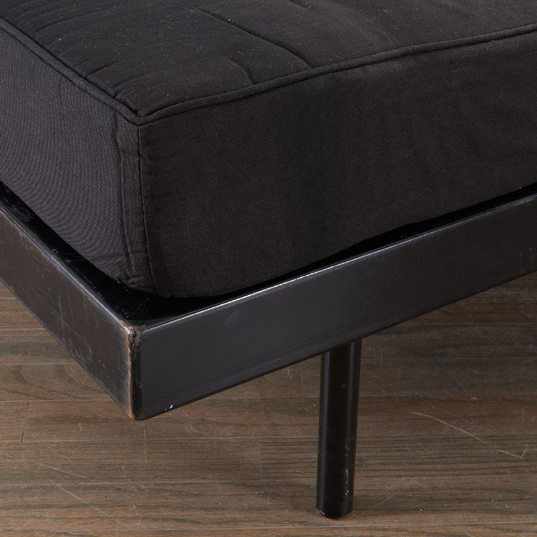 "Jean Prouve ""Antony"" daybed - 3"