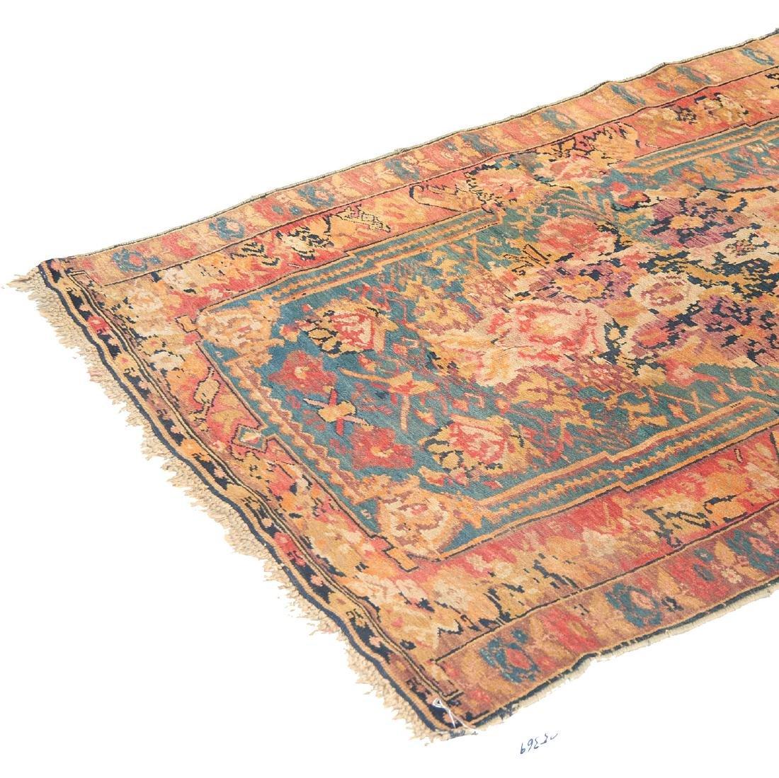 Persian Export rug, ex museum - 2