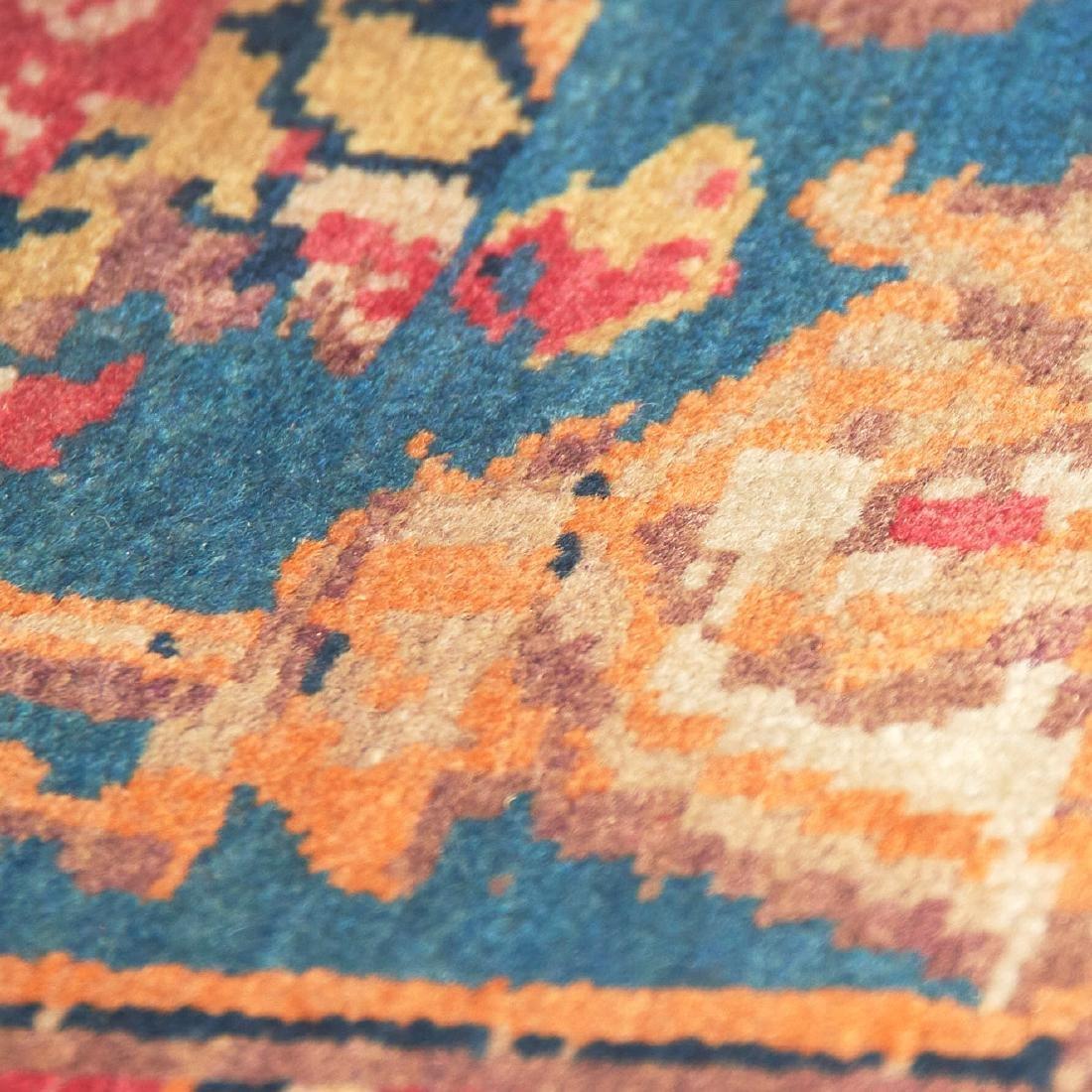 Persian Export rug, ex museum - 3