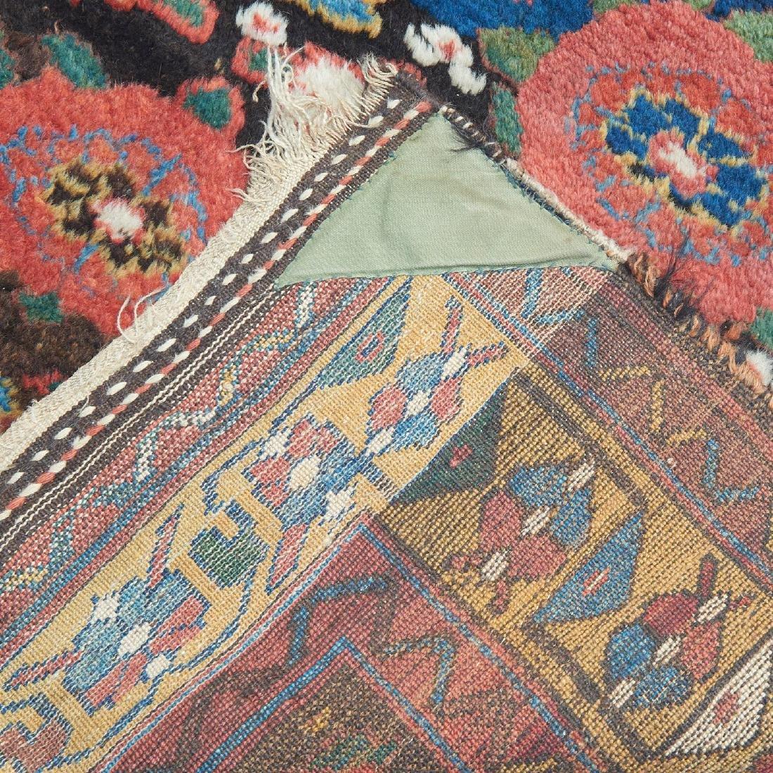 Kazak rug, ex museum - 4
