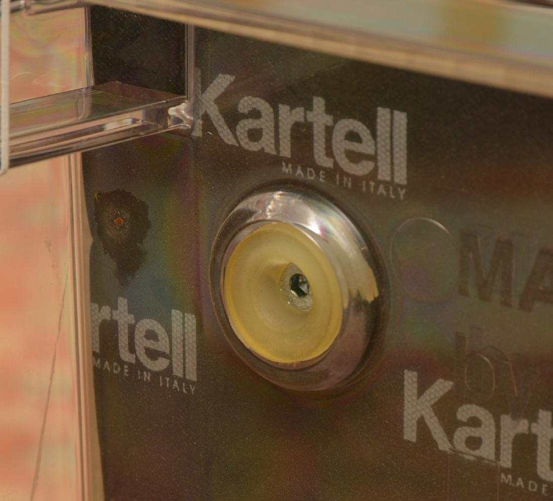 Starck for Kartell, Mademoiselle chair - 10