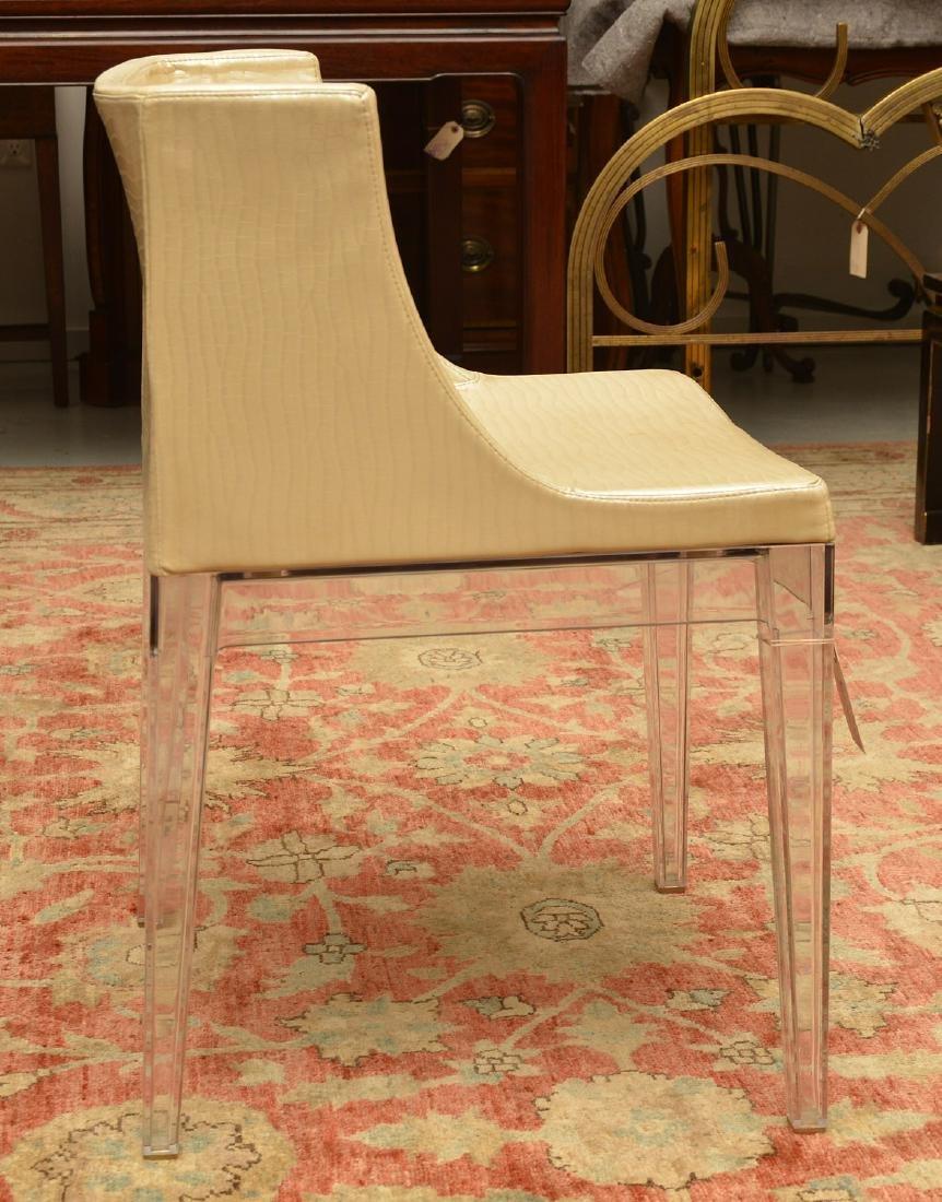 Starck for Kartell, Mademoiselle chair - 8