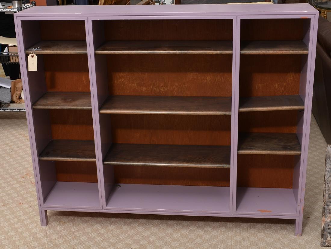 Tommi Parzinger bookcase