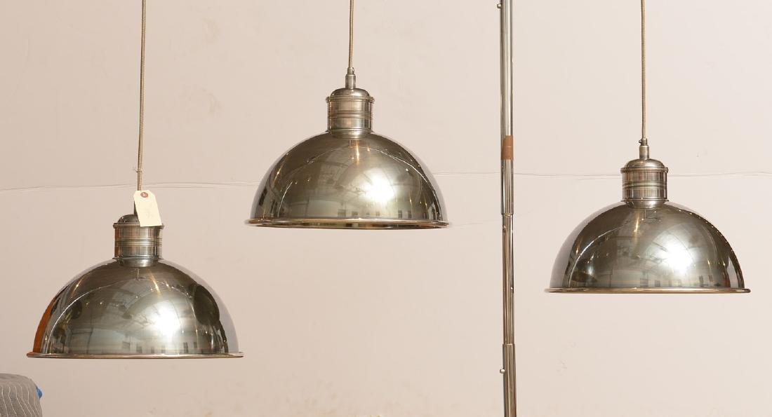 Set (3) Chehoma pendant lights