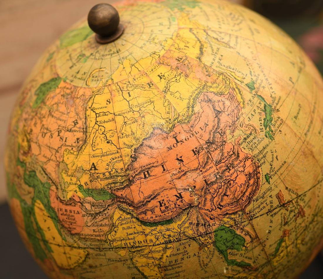 Schedler 6-inch terrestrial globe - 2