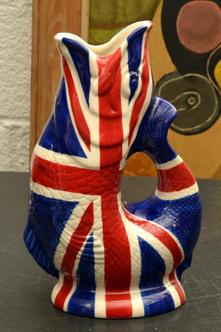Wade Ceramics, Gluggle Jug
