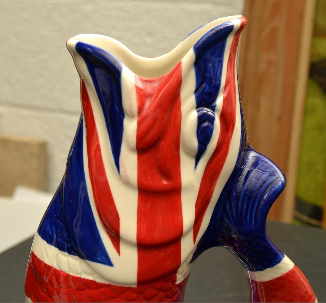 Wade Ceramics, Gluggle Jug - 2