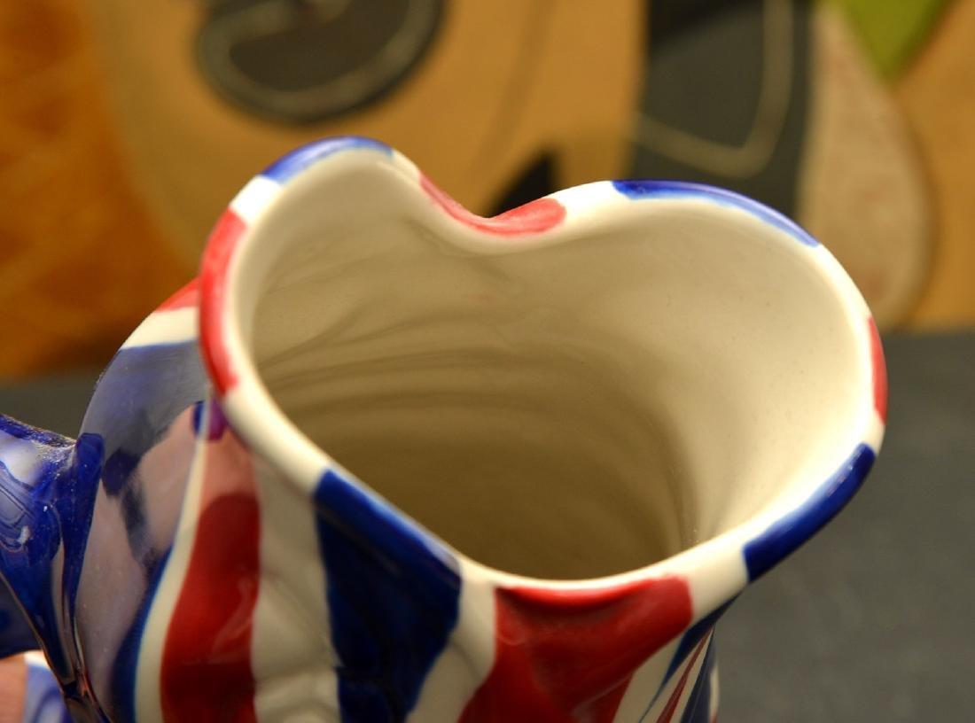 Wade Ceramics, Gluggle Jug - 5