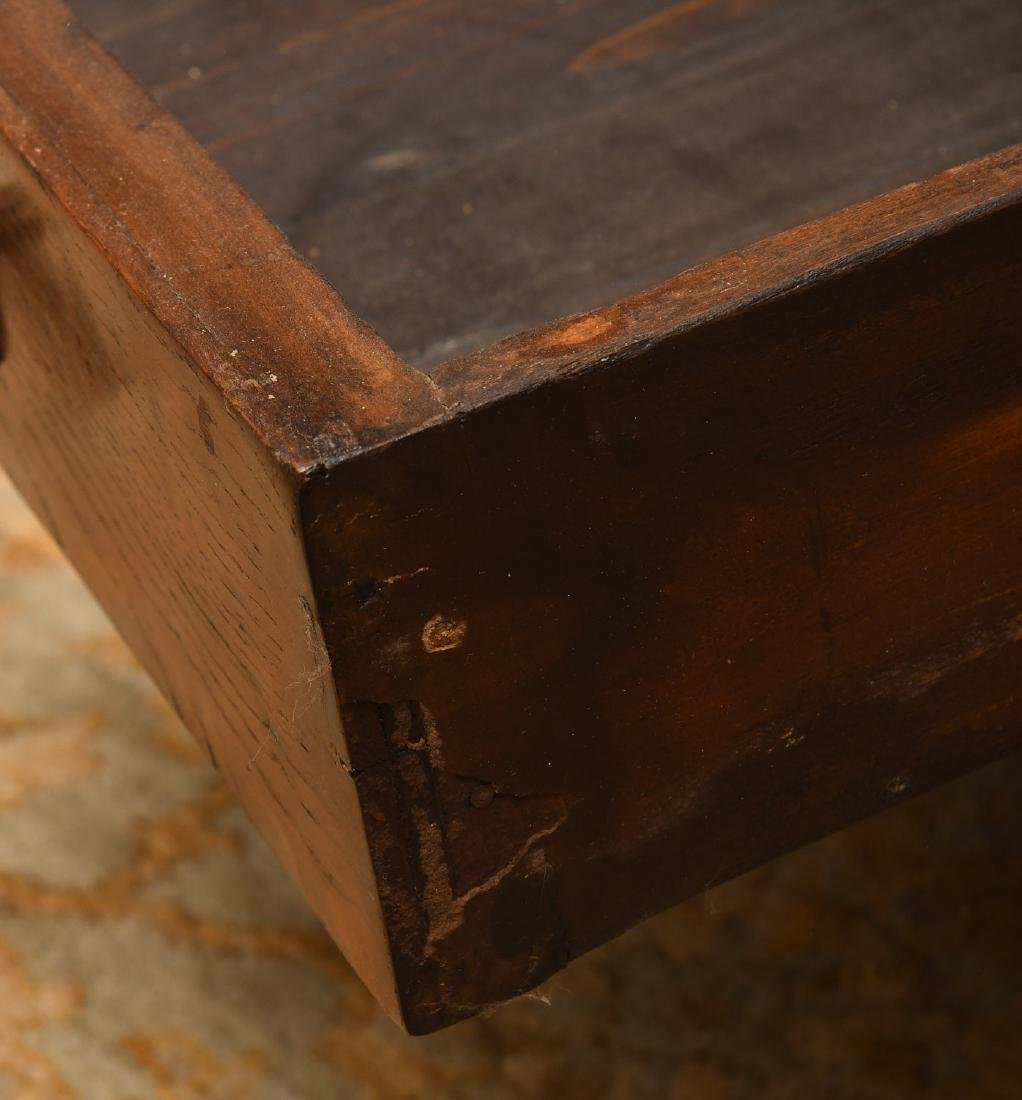 Chinese camphor wood cabinet - 6