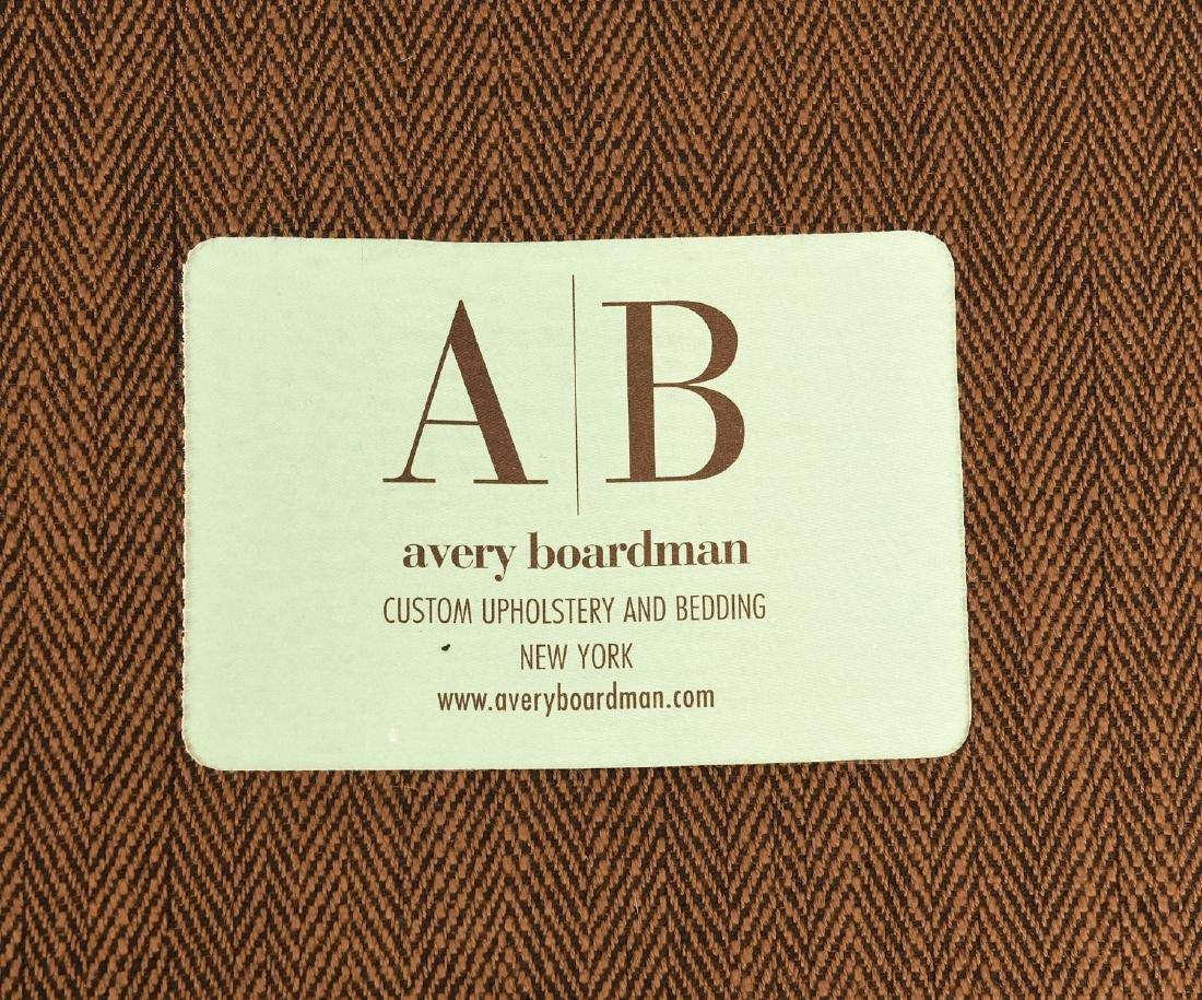 Avery Boardman trundle daybed - 8