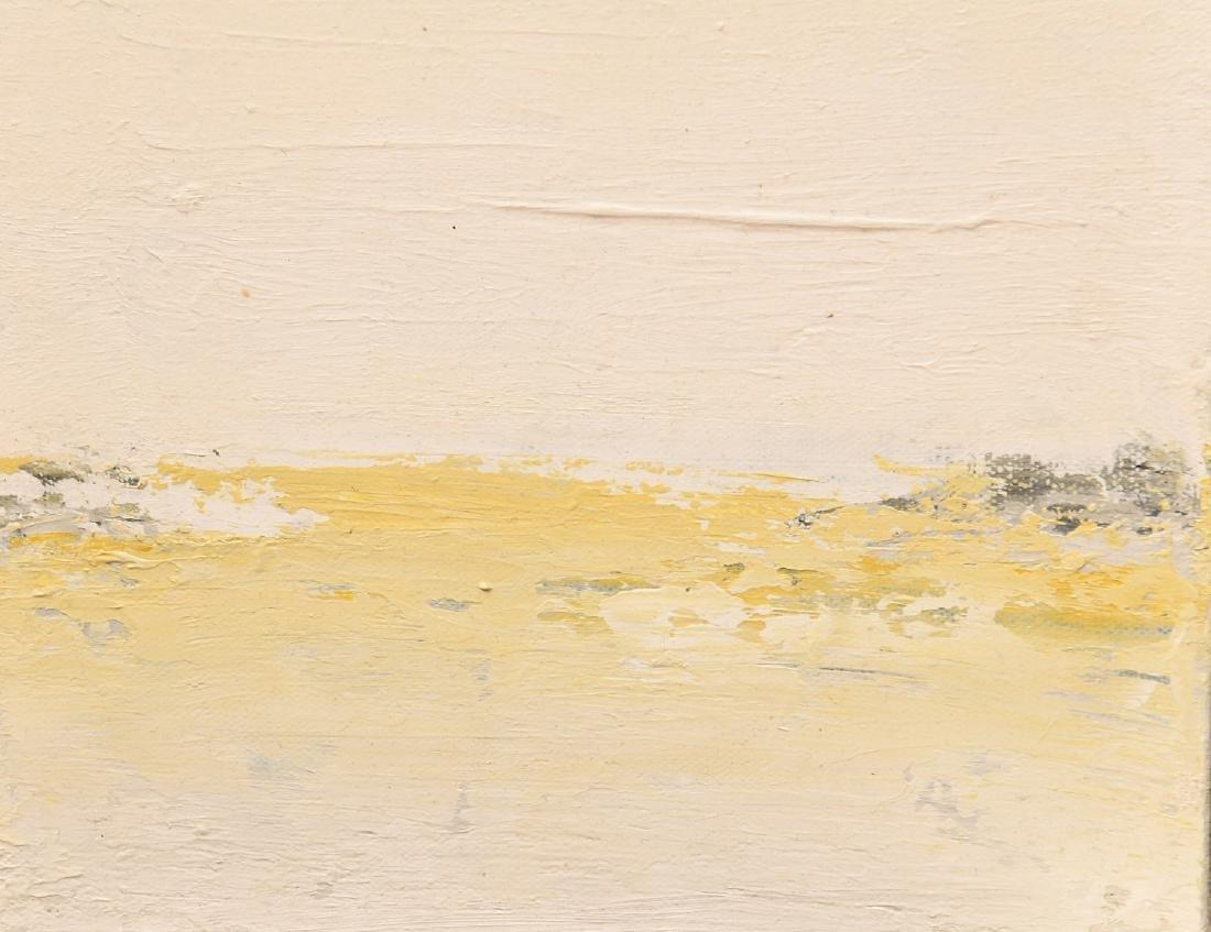 Luc Leestemaker, set (5) paintings - 4
